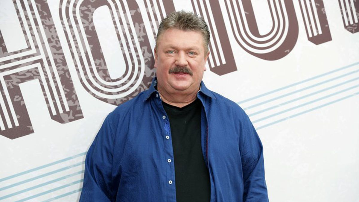 Coronavirus: Country singer Joe Diffie tests positive for COVID-19