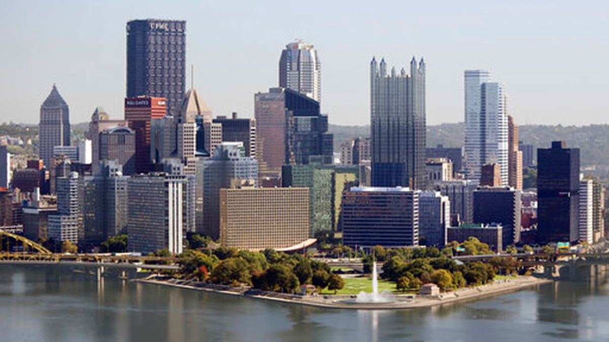 Pittsburgh ranked among worst-run cities in America in new study