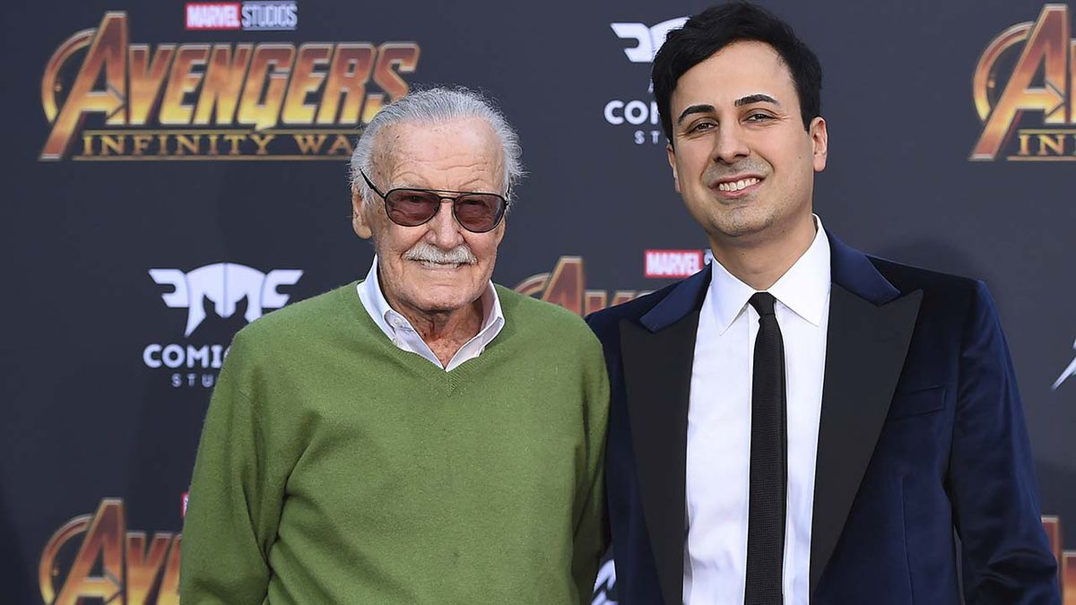 Marvel Comics legend Stan Lee allegedly suffered elder abuse; former manager arrested
