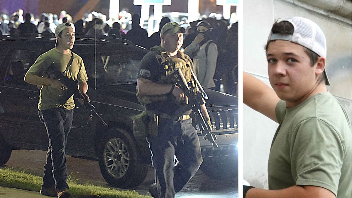 Kenosha Timeline Court Docs Detail Shooter Kyle Rittenhouse S Actions On Night Of Protesters Killings