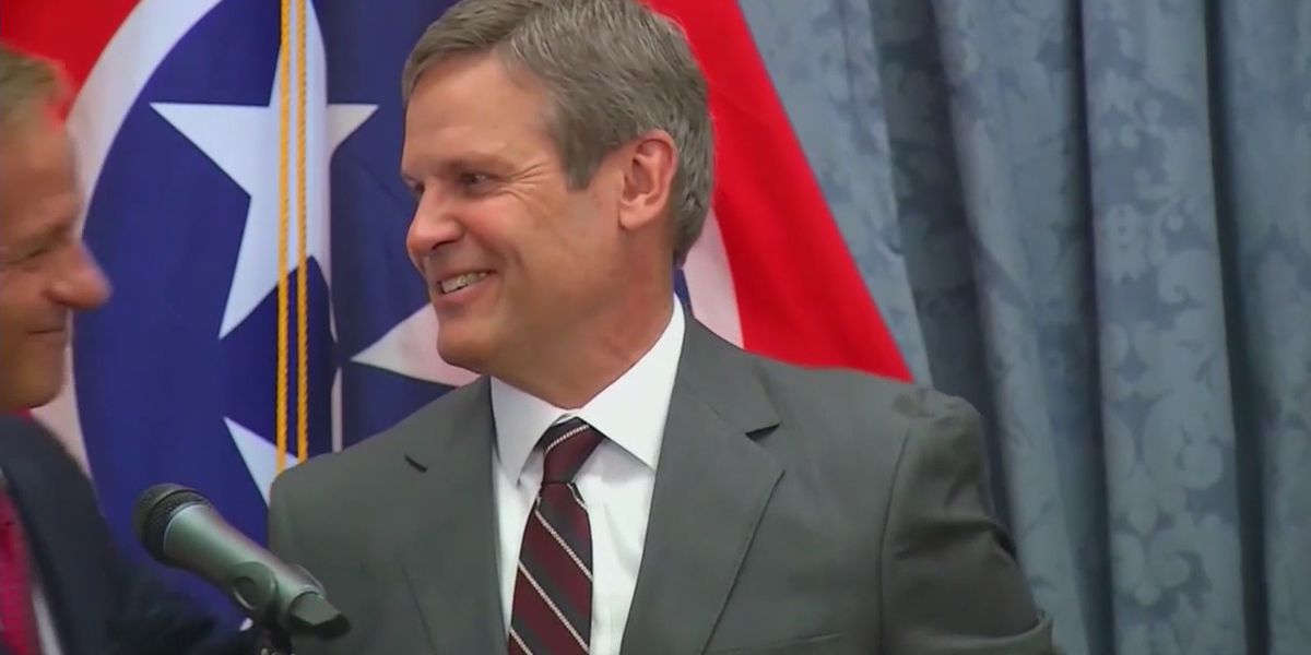 Tennessee governor signs adoption bill allowing some adoption agencies to deny LGBT families