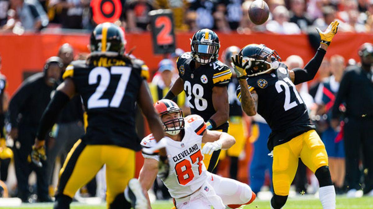 Steelers 2018 regular season opponents announced