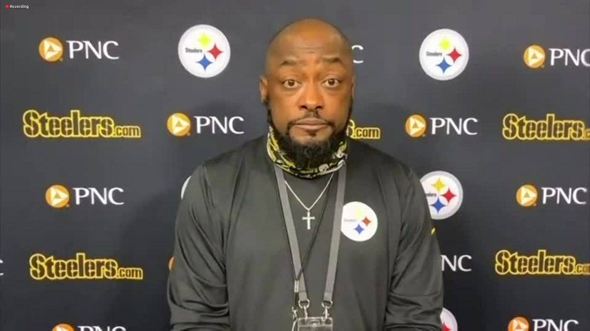 Tomlin not concerned with secondary