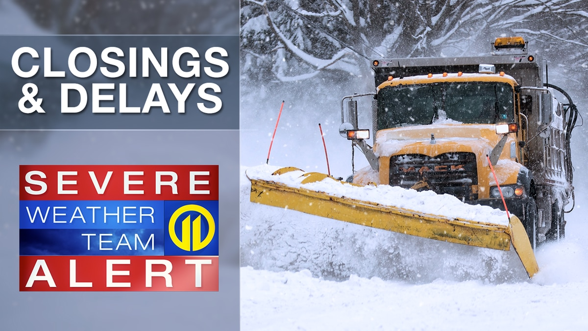 WPXI-TV Closings & Delay System