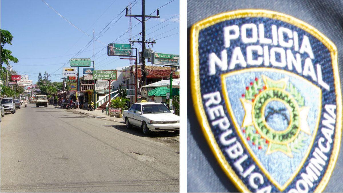 6 nabbed in killing of American teacher found slain in Dominican Republic home