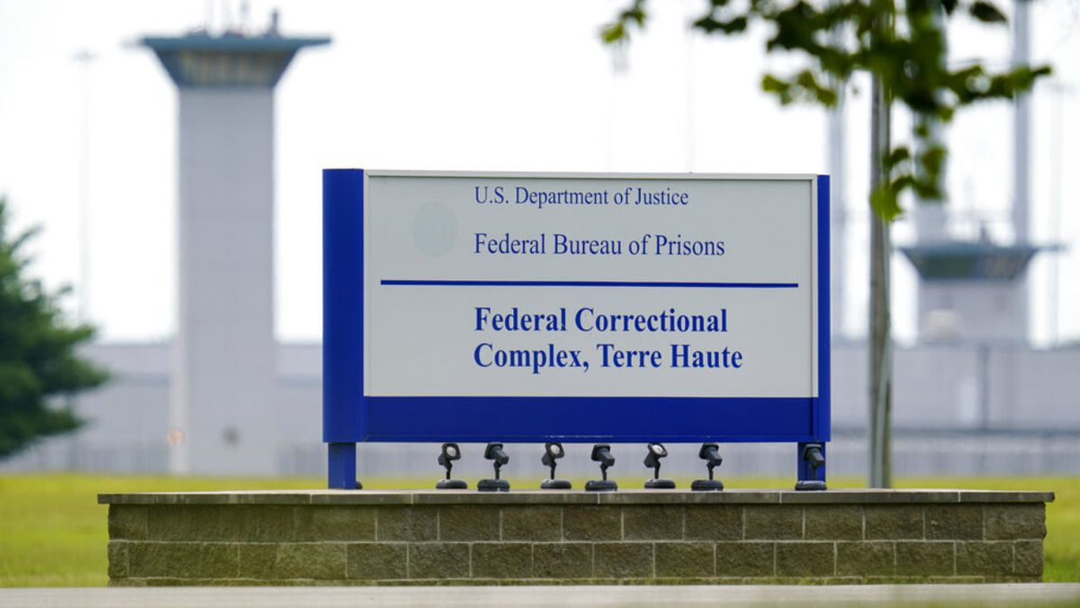 Dustin Higgs becomes 13th federal inmate executed since July