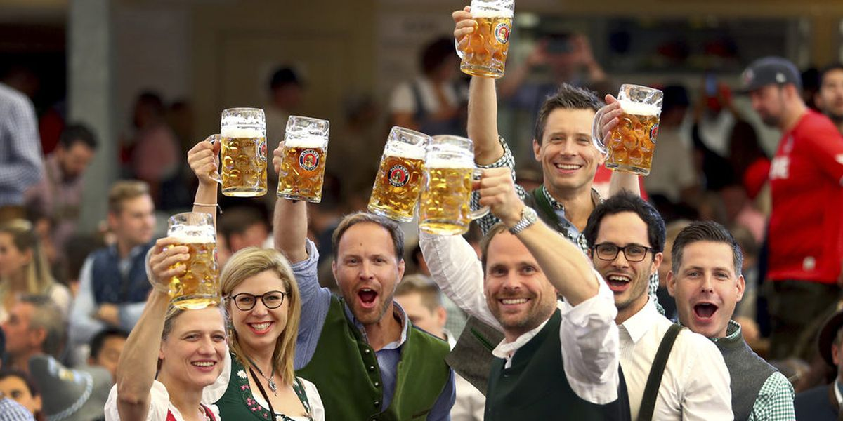 Phipps Conservatory and Botanical Gardens to announce Oktoberfest plans