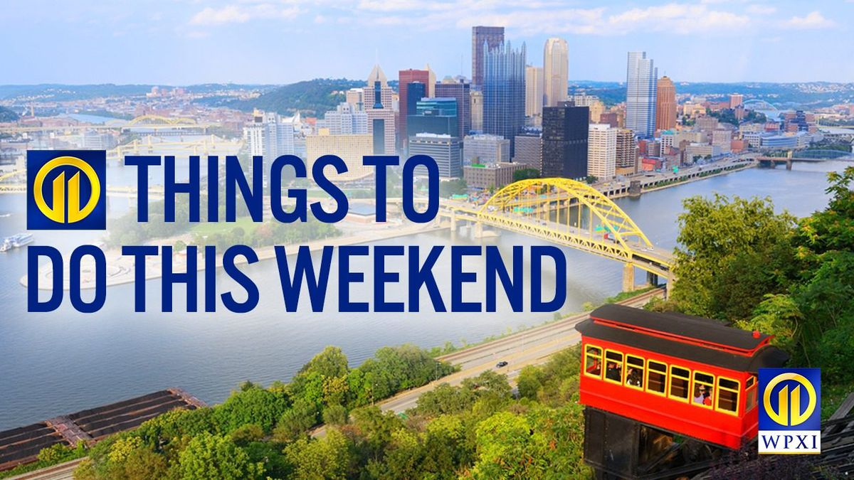 11 Things To Do This Weekend (1/17-20)