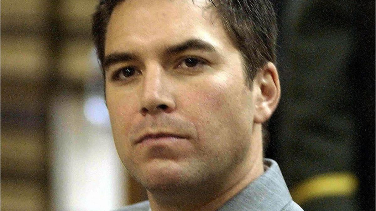 Scott Peterson among California inmates who received sham COVID-19 relief funds, prosecutors say