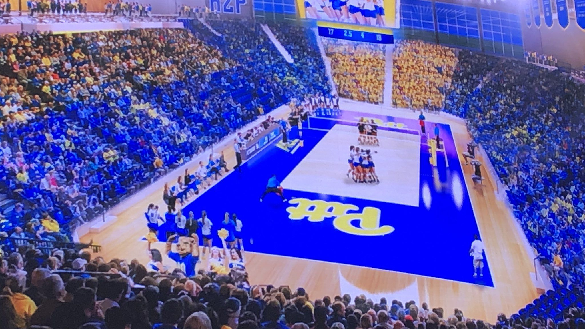 New state-of-the-art sports complex to serve Pitt students for decades to come
