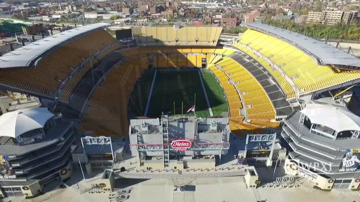 Steelers to host 'NFL Fantennial' Saturday at Heinz Field