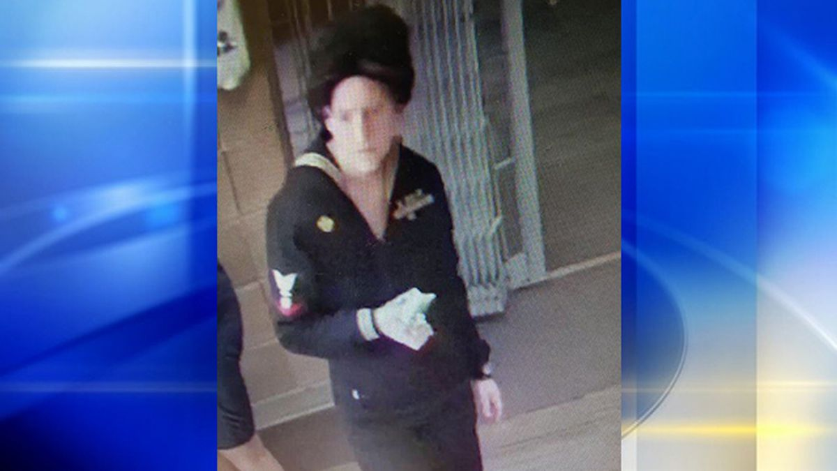 Have you seen her? Woman reported missing after boarding bus to Pittsburgh