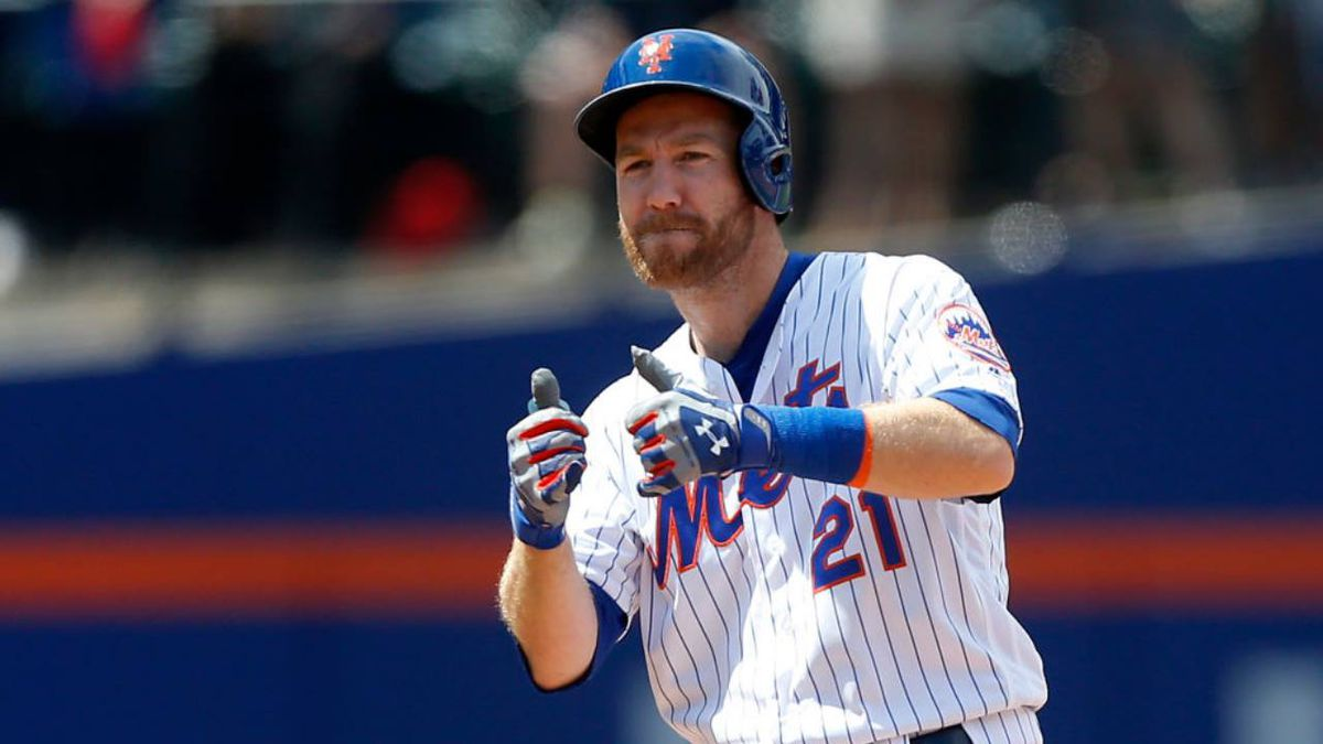 Todd Frazier agrees to minor league deal with Pirates