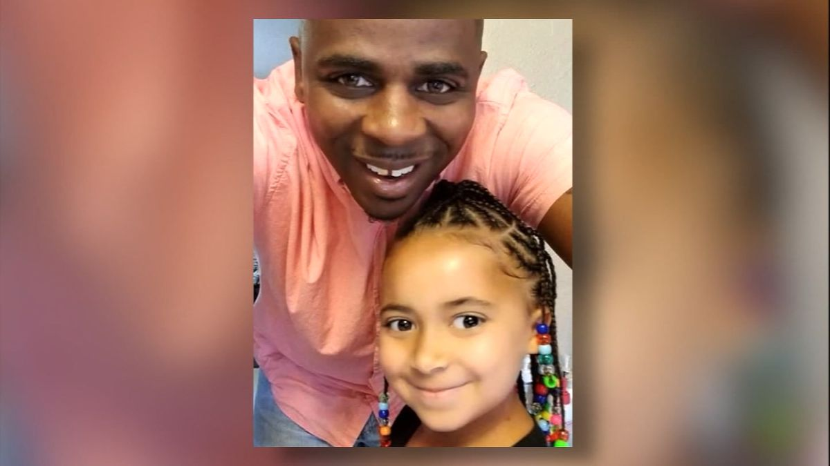 Father surprises late daughter's class with field trip to her favorite place