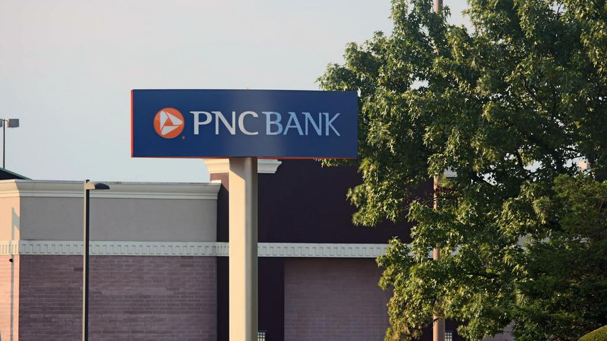 PNC to shutter 20 branches including two within the City of Pittsburgh