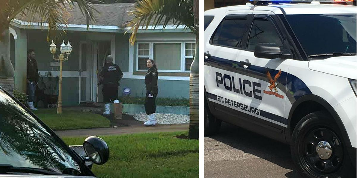 Florida cops puzzled after 13-year-old accused of stabbing grandmother to death