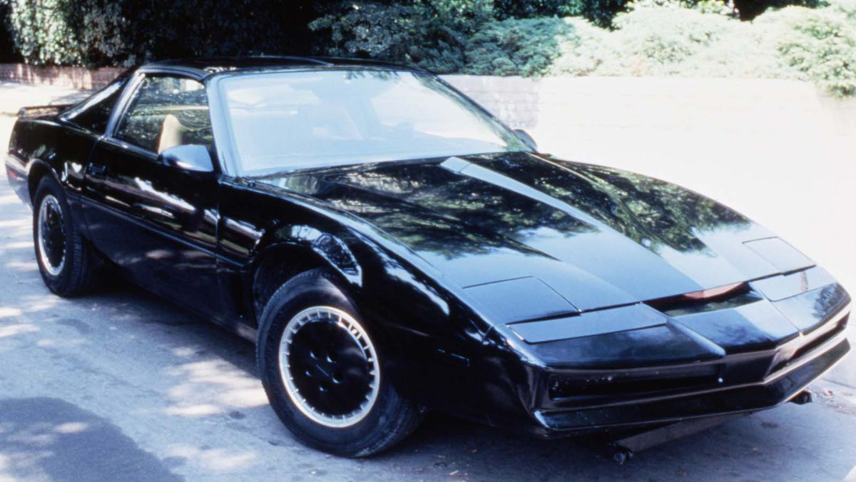 80s classic tv show 'Knight Rider' to be adapted into movie