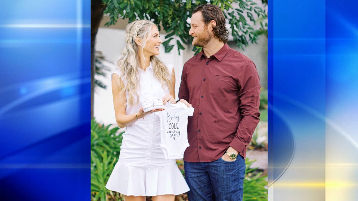 Former Pirates ace Gerrit Cole announces wife is pregnant
