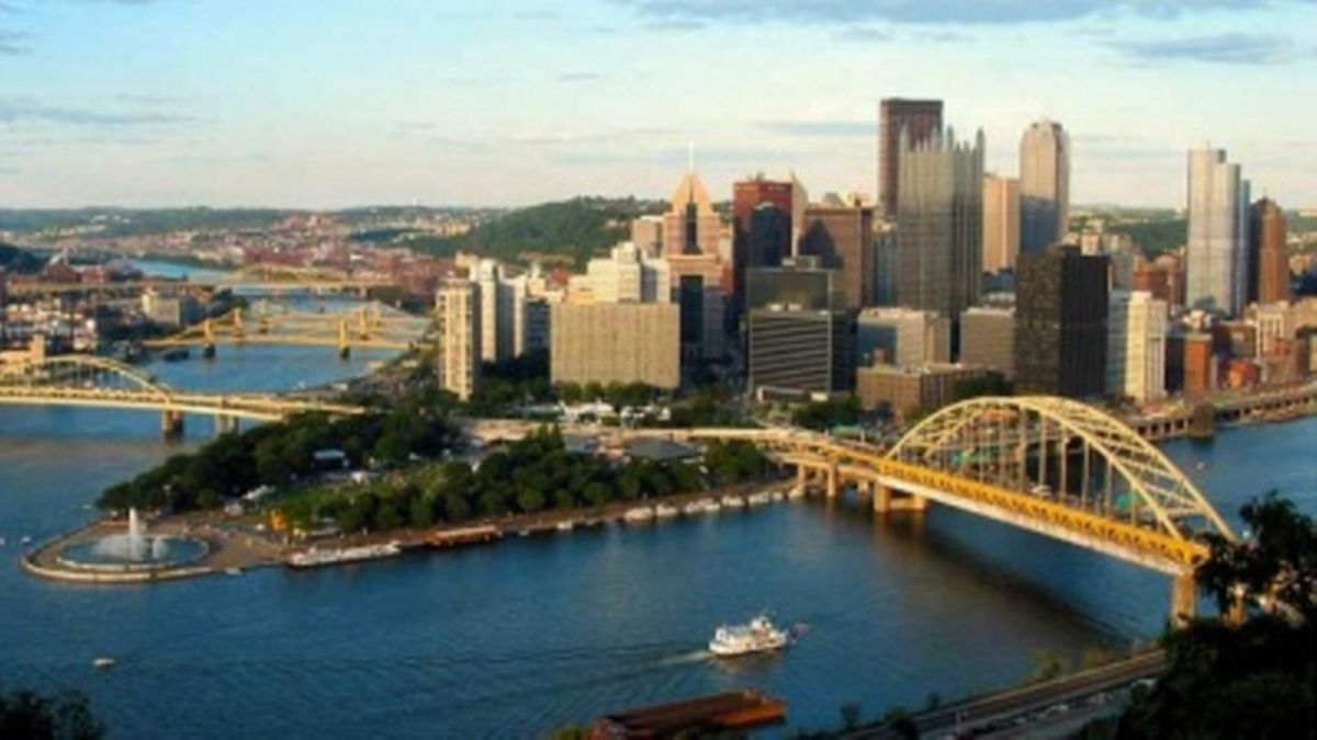 Pittsburgh accent ranked among 'least sexy' in America