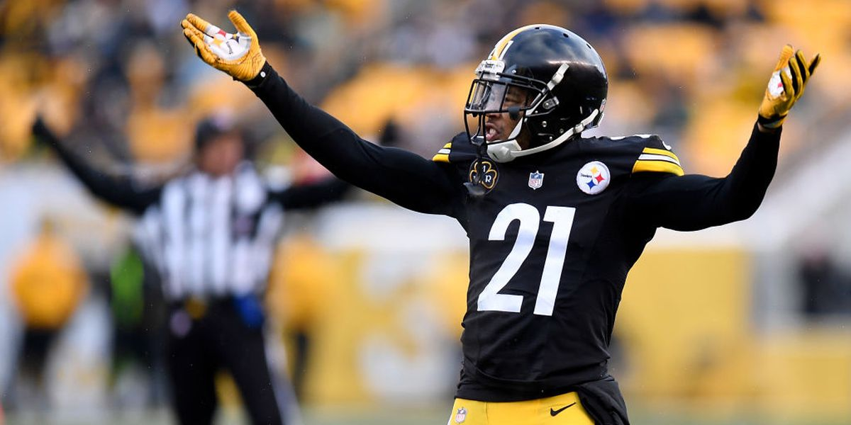 Haden 'hopeful,' other Steelers expected to play Sunday
