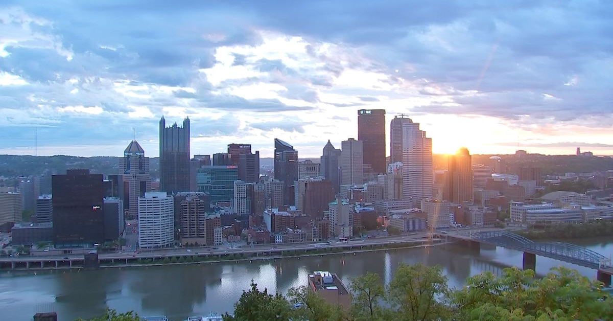 Weather | WPXI-TV - cover