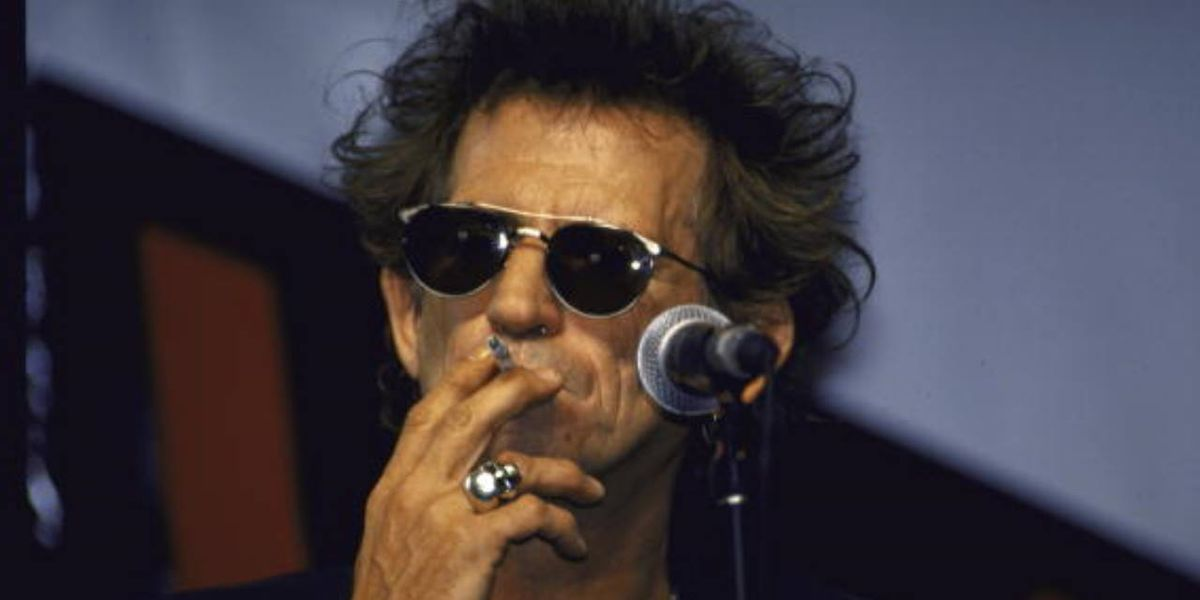 No filters: Keith Richards swears off cigarettes as Rolling Stones prepare for 2020 tour