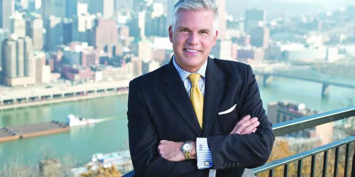 VisitPittsburgh CEO steps down
