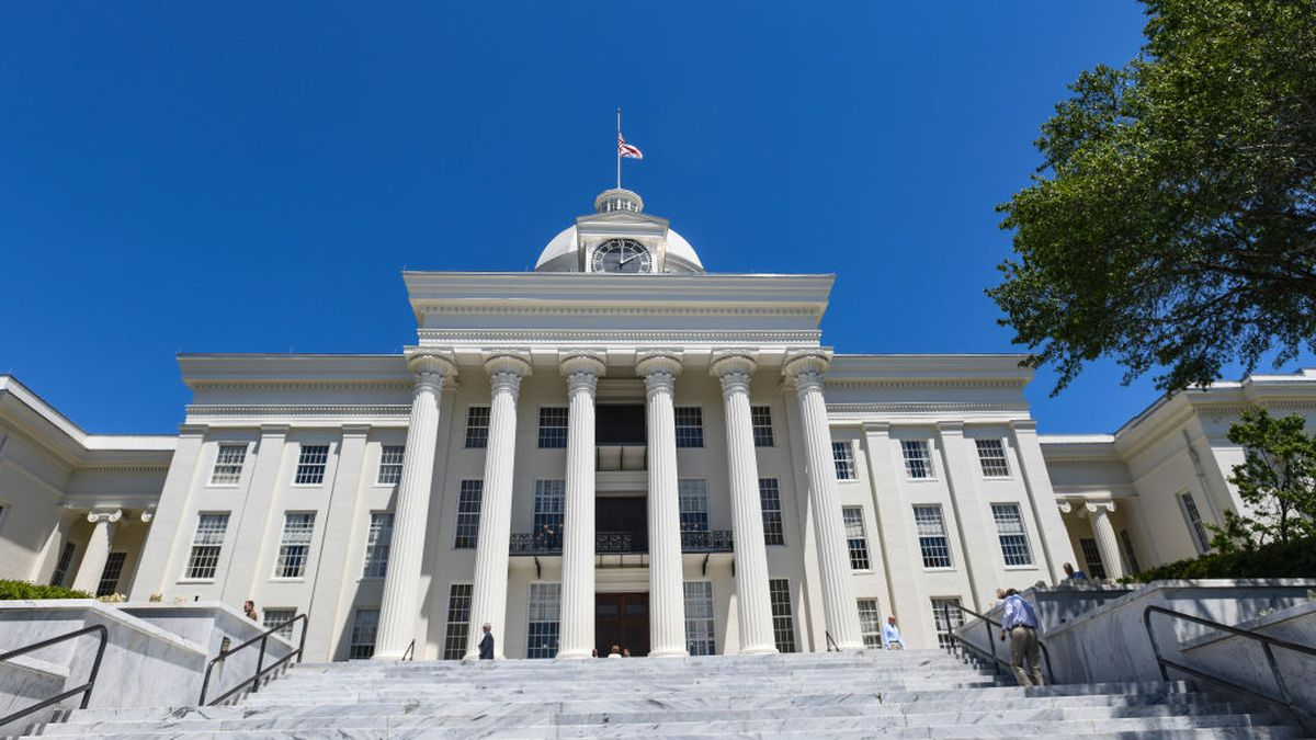 #YouKnowMe: Women speak out against Alabama's abortion bill with their own stories