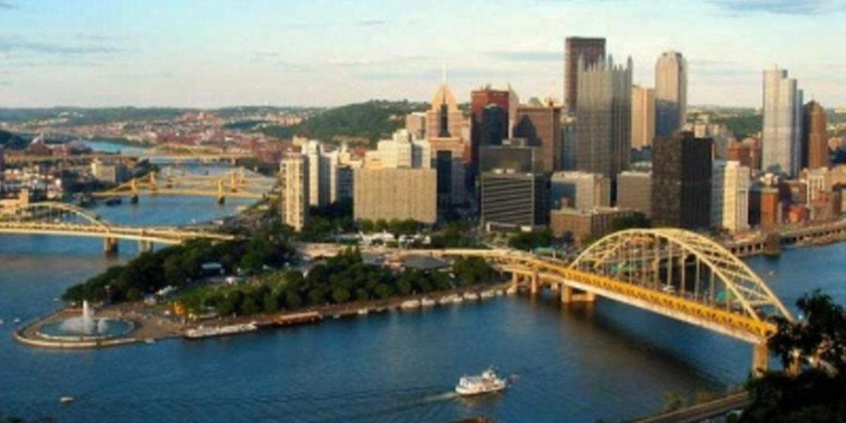 Recreational boaters advisory in effect on Pittsburgh rivers