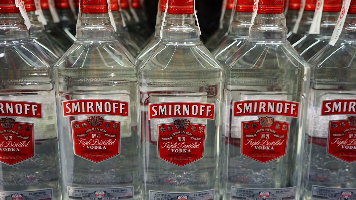 Police: Kentucky substitute teacher took 4 vodka shots while teaching