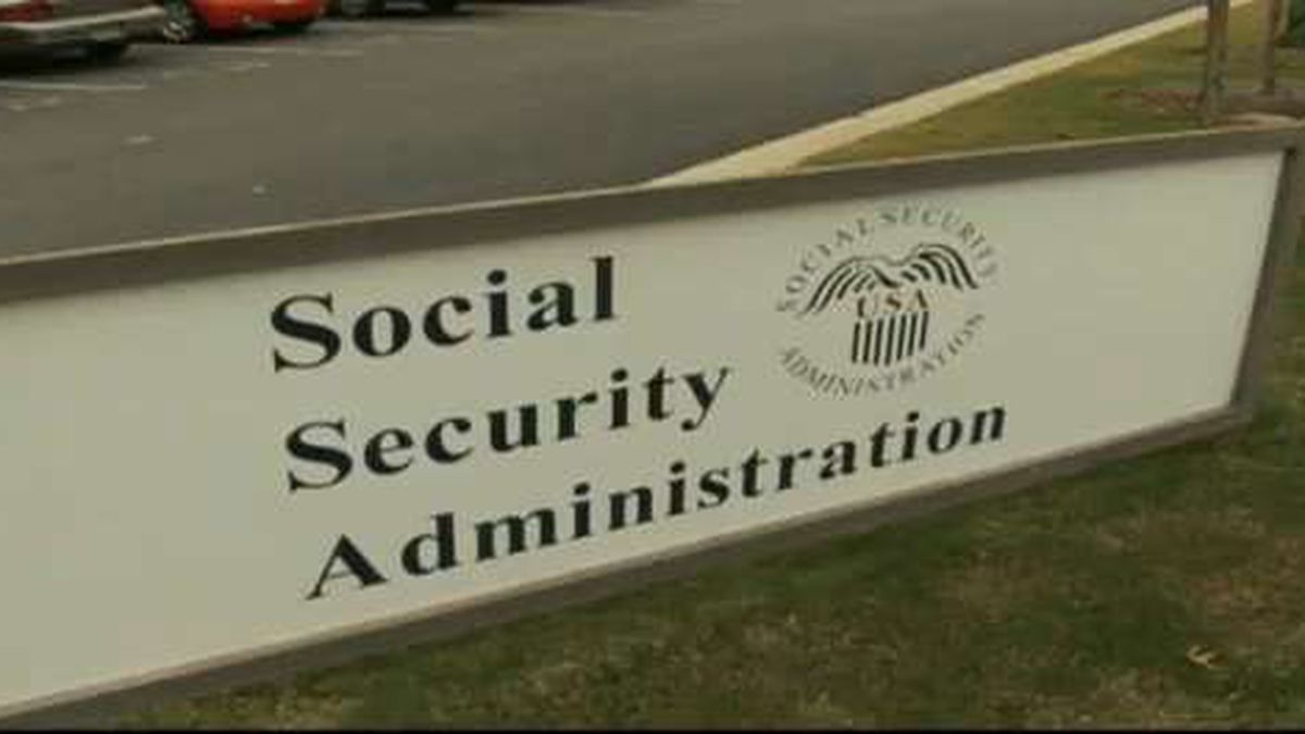 Projection says Social Security facing $32 trillion shortfall