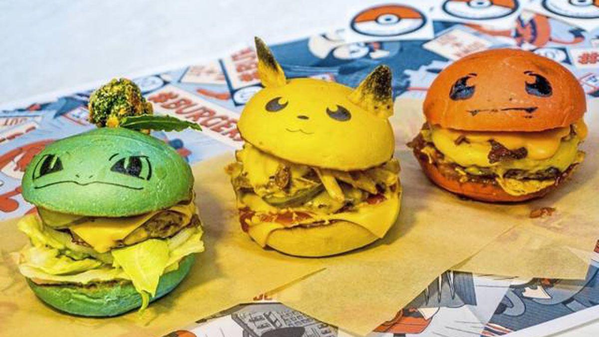 Pokémon pop-up bar coming to Pittsburgh
