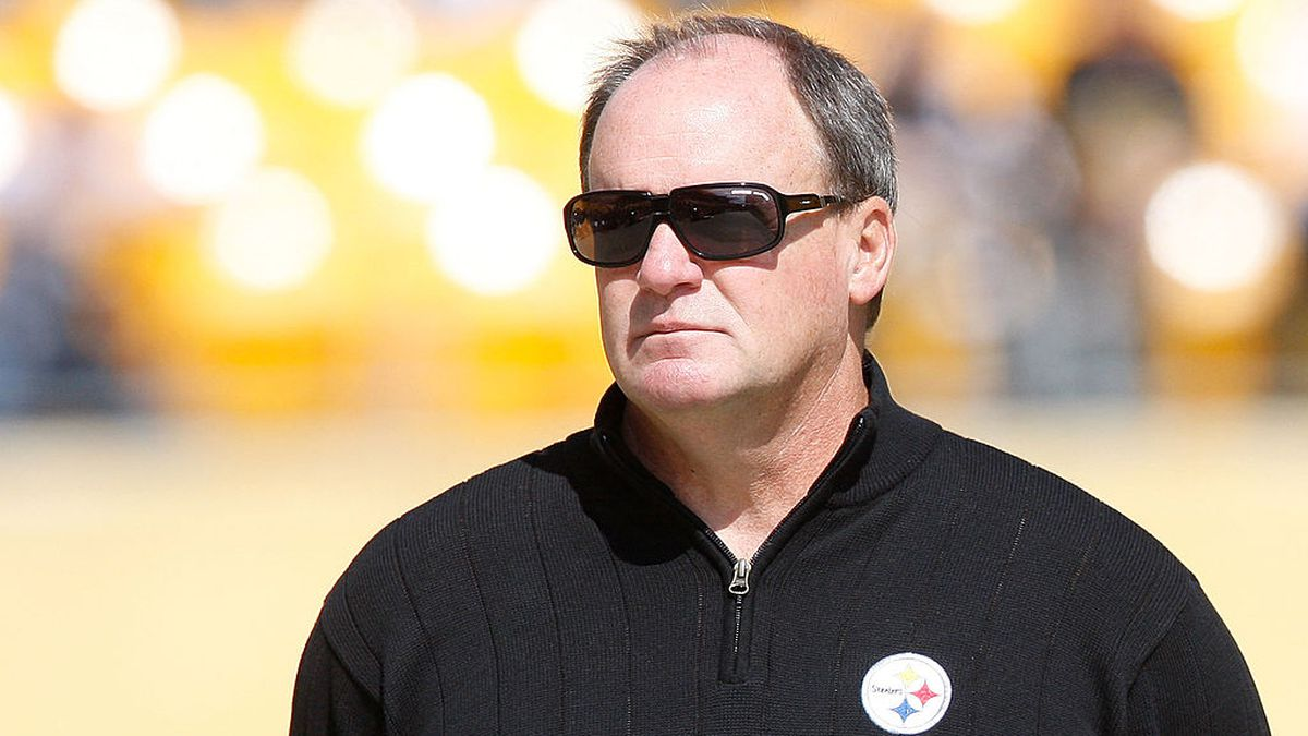 NFL free agency: Steelers cut Nix, make room for second Watt brother