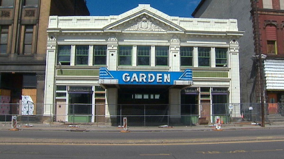Makeover could finally be coming to Pittsburgh's Garden Theater Block