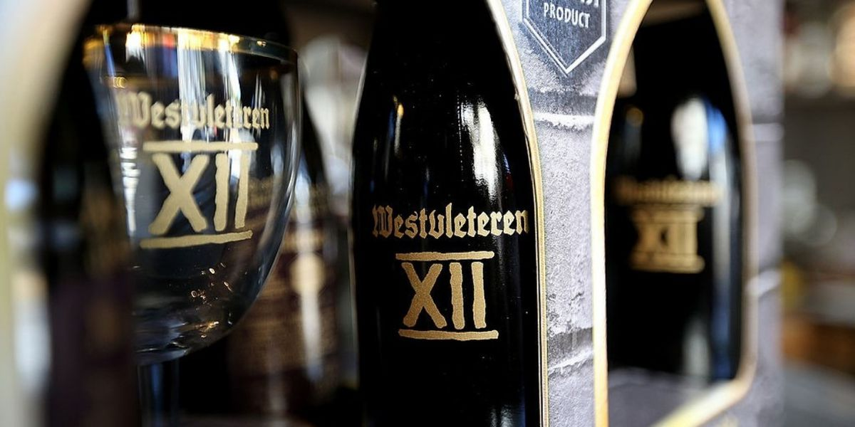 Belgian monks turn to the internet to sell 'world's best beer'