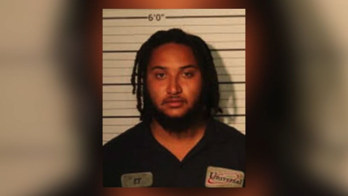 Tennessee dad arrested in stabbing deaths of 4-month-old baby, child's mother, deputies say
