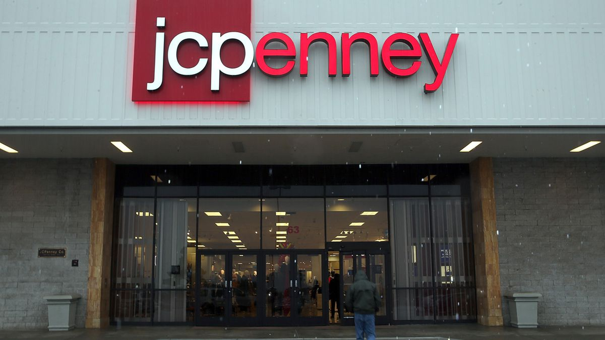 Coronavirus: J.C. Penney could seek bankruptcy protection within days, report says
