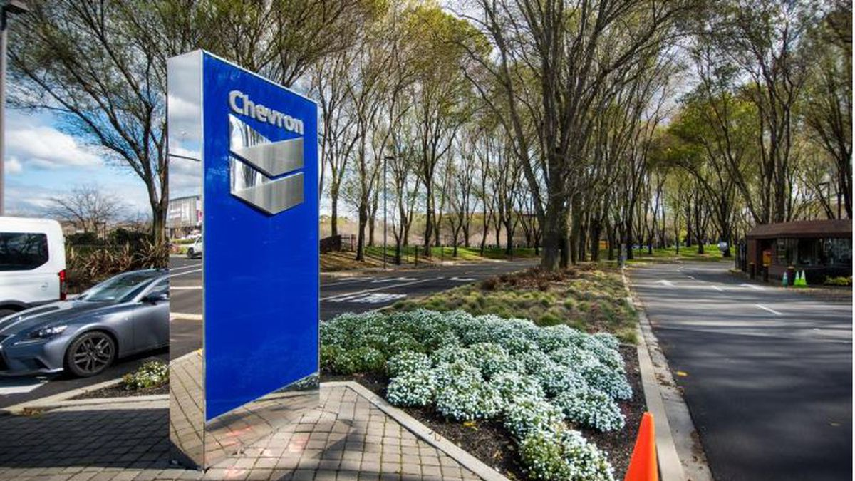 Chevron Appalachia sets date for layoffs as it works to sell local assets