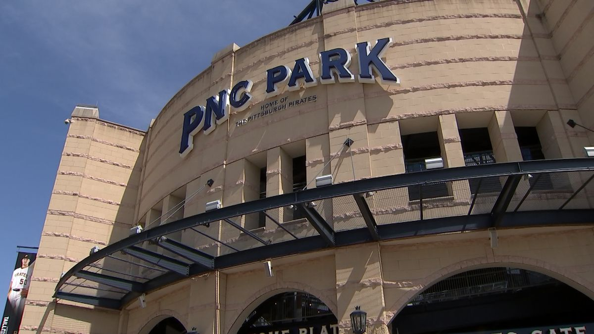 How much are the Pittsburgh Pirates worth? See baseball's most valuable franchises