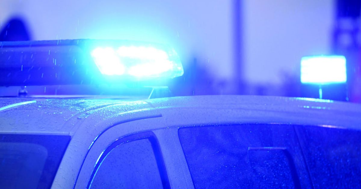 Police: Man who fled police recovered from flooded quarry