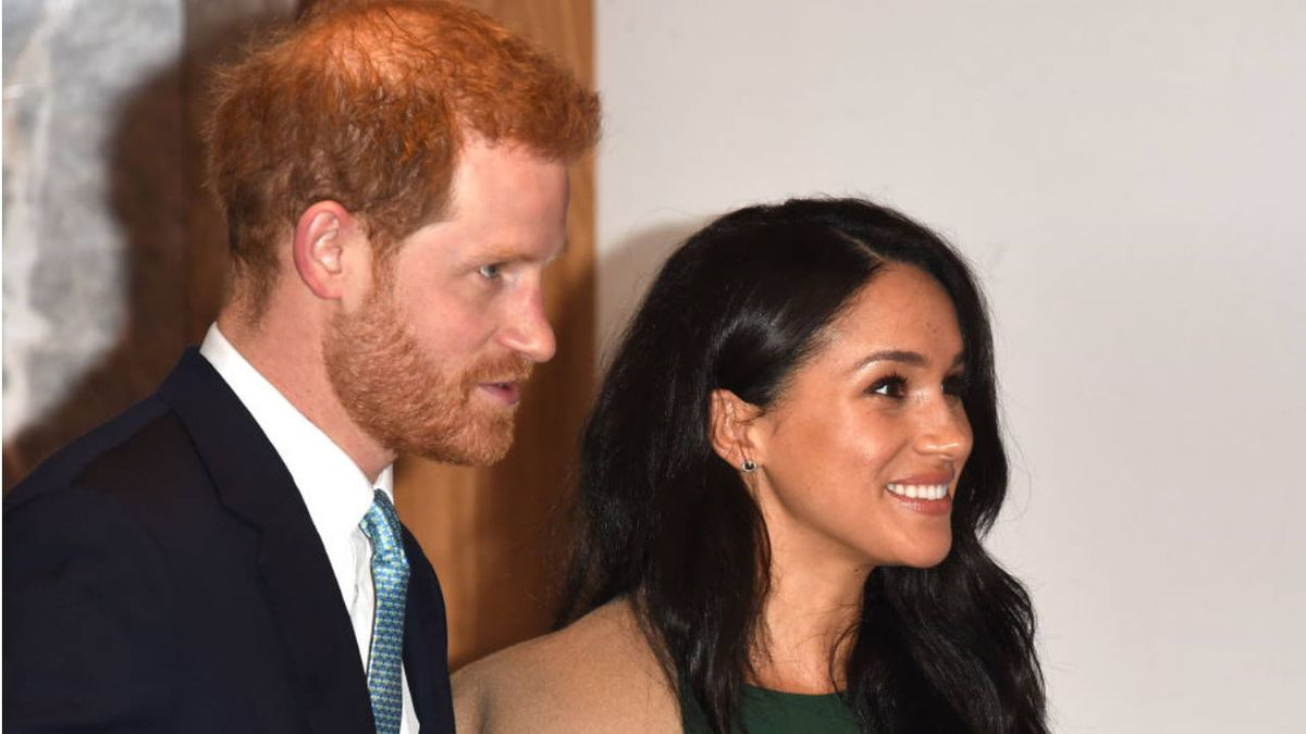 Prince Harry, Meghan Markle will take 'family time' off, will visit US