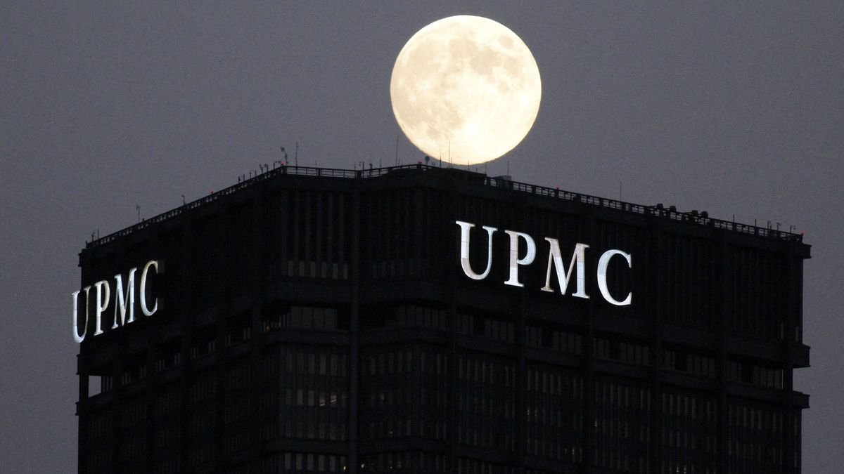 UPMC receives 2 grand jury subpoenas