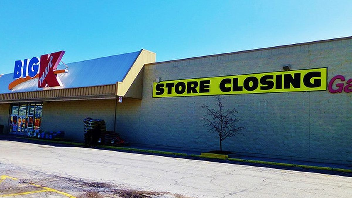 Just announced: 43 more Sears and Kmart stores are closing