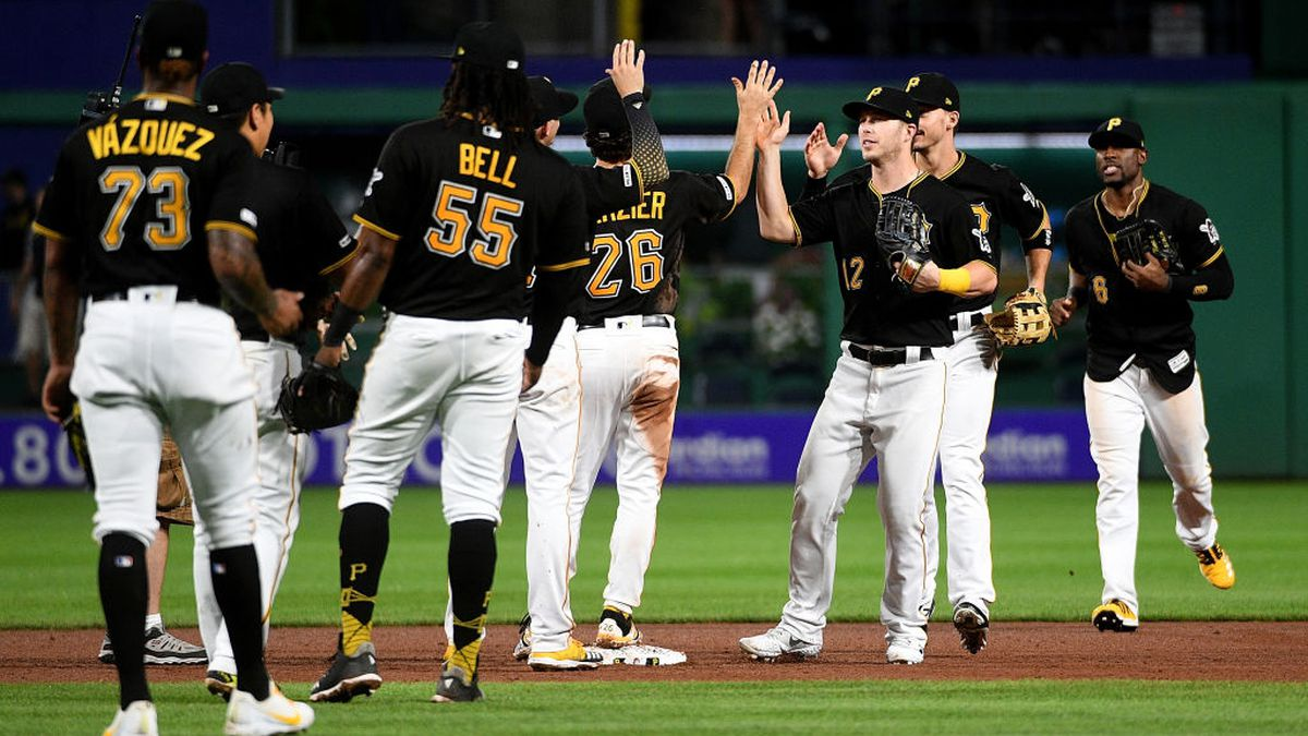 Party of 5? Competitive NL Central in for taut second half