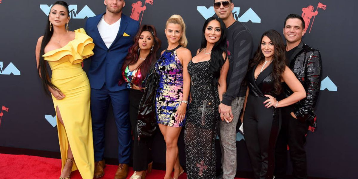 'Jersey Shore' boss Danny Merk selling Halloween costumes in South Florida