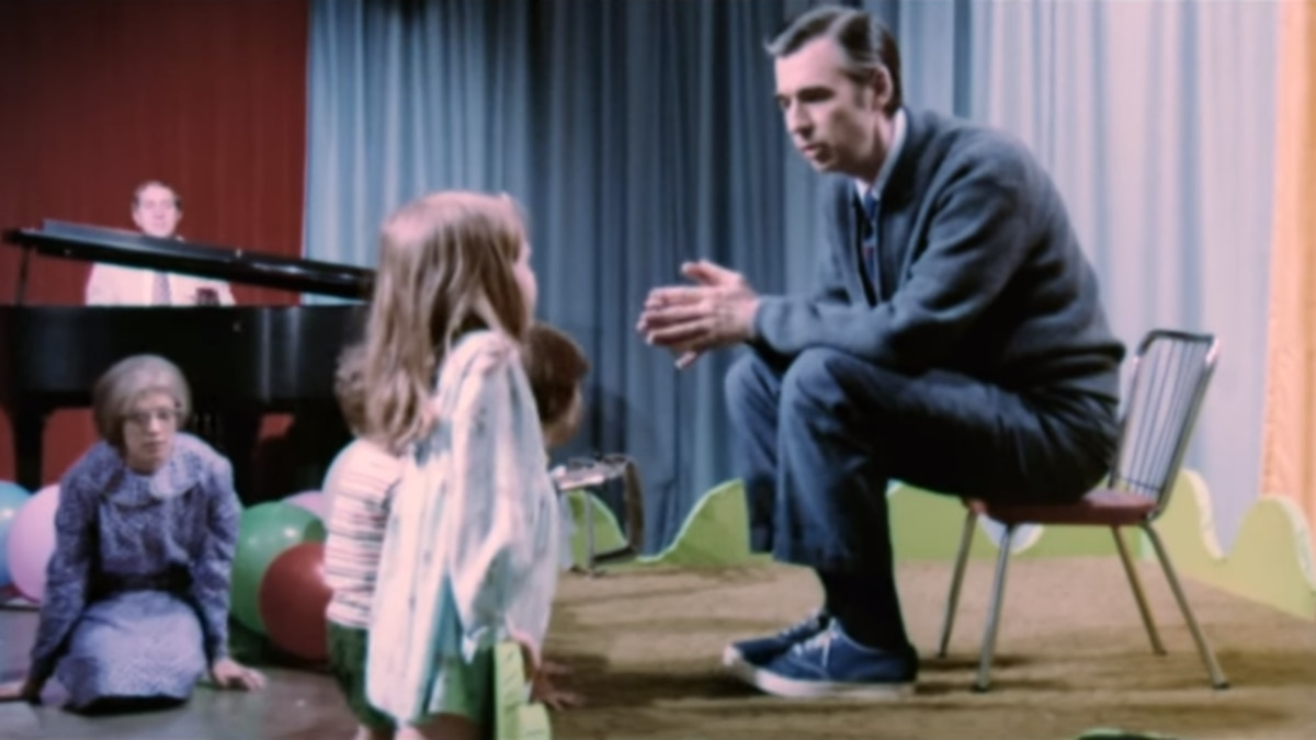 Production For Mr Rogers Movie Will Begin Locally This Fall