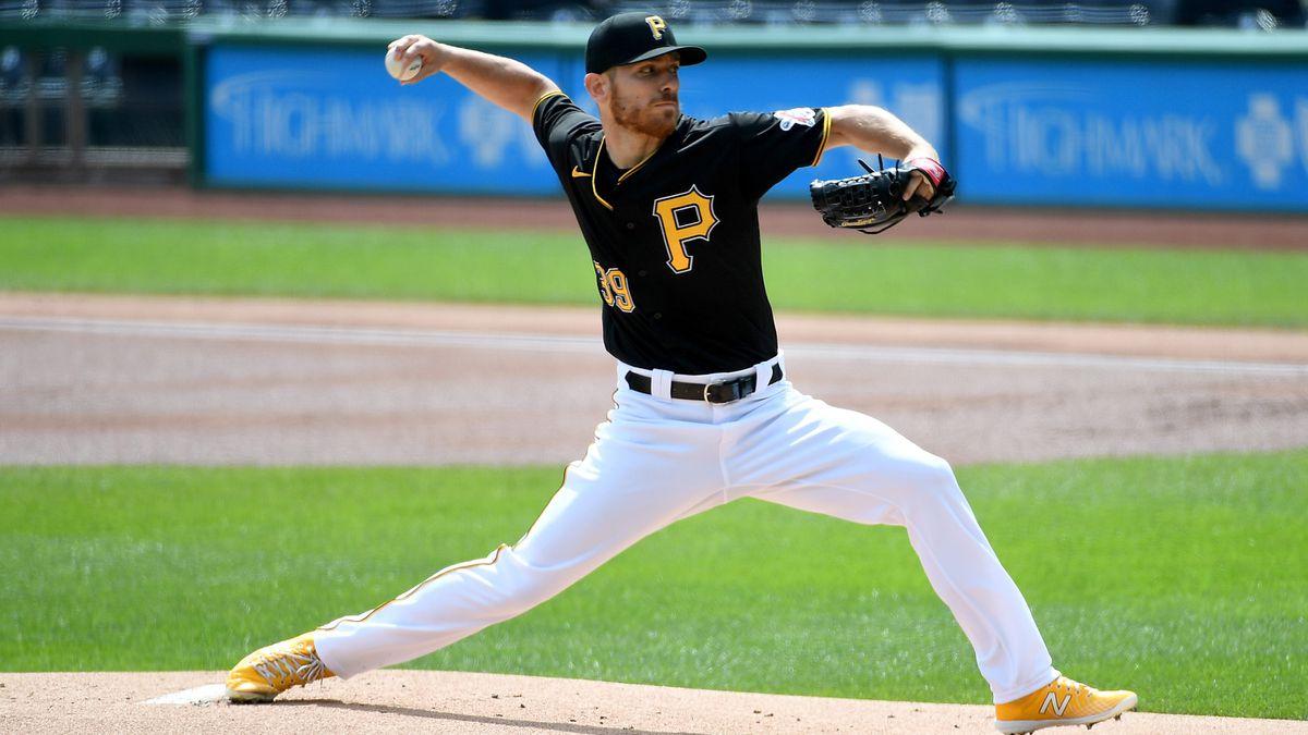 Kuhl goes 7 sharp innings as Pirates blank slumping Cubs 7-0