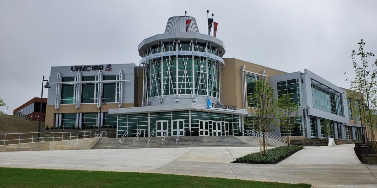 Robert Morris sells out ahead of first game at UPMC Events Center against Pitt