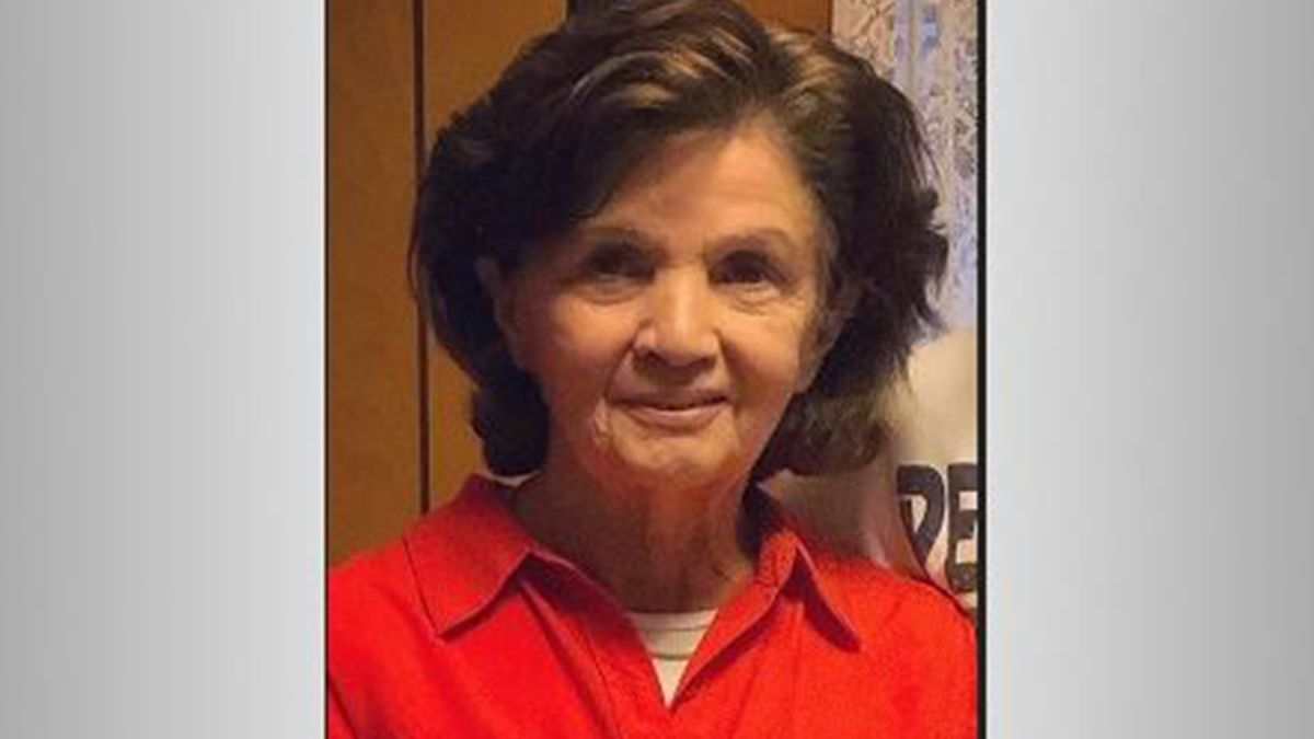 Police need help to find missing 68-year-old woman