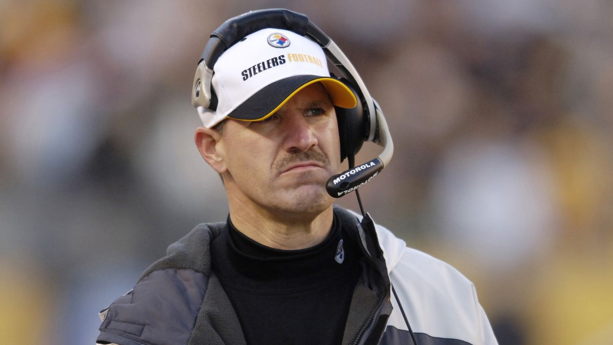 Bill Cowher, two other Pittsburgh Steelers greats named finalists for Pro Football Hall of Fame